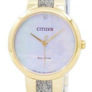 Citizen Eco-Drive EM0432-80Y Damenuhr
