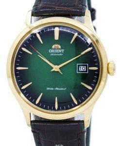 Orient Bambino Version 4 automatische FAC08002F0 Herrenuhr