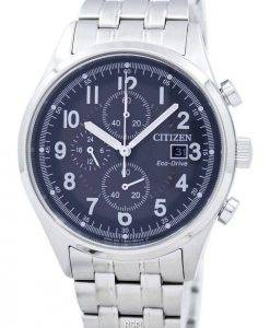 Chandler Citizen Eco-Drive Chronograph Analog CA0620 - 59H Herrenuhr