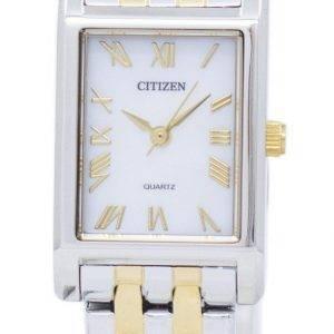 Citizen Analog Quarz EJ6124-53D Damenuhr