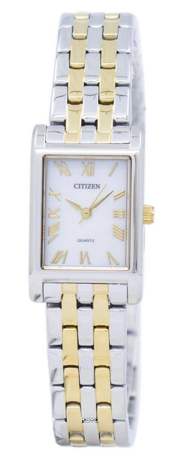 Citizen Analog Quarz EJ6124-53D Damenuhr