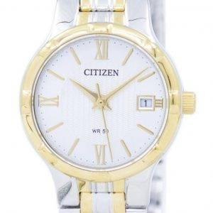 Citizen Analog Quarz EU6024-59A Damenuhr