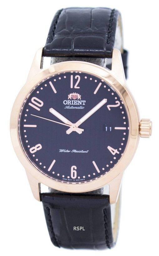 Orient Automatik Howard FAC05005B0 Herrenuhr