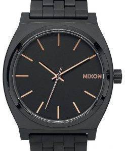 Nixon Time Teller Quarz A045-957-00 Herrenuhr