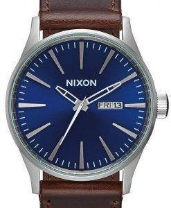 Nixon Sentry Quarz A105-1524-00 Herrenuhr