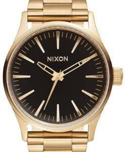 Nixon Sentry 38 A450-1604-00 Unisex Quarzuhr