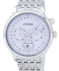 Citizen Eco-Drive Moon Phase Japan gemacht AP1050 56A Herrenuhr