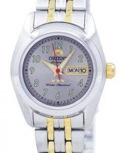 Orient automatische Japan gemacht SNQ23004K8 Damenuhr