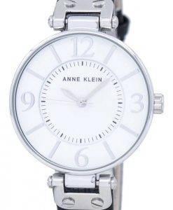 Anne Klein Quarz 9169WTBK Damenuhr
