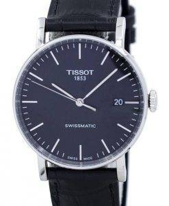 Tissot T-Classic jedes Mal Swissmatic automatische T109.407.16.051.00 T1094071605100 Herrenuhr
