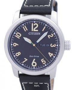 Chandler Citizen Eco-Drive analoges BM8471-01E Herrenuhr