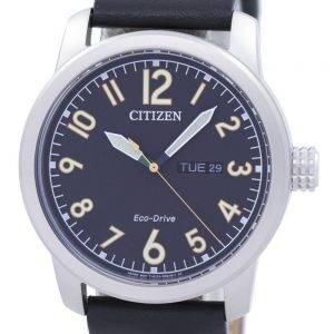 Chandler Citizen Eco-Drive analoges BM8471-01E Herrenuhr