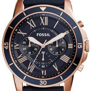 Fossil Grant Sport Chronograph Quarz FS5237 Herrenuhr