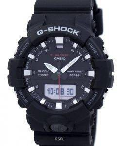 Casio G-Shock Shock Resistant Analog Digital GA-800-1ADR GA800-1ADR Herrenuhr