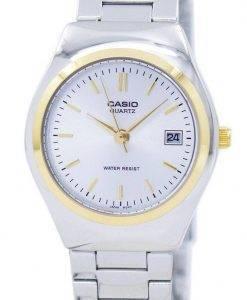 Casio Analog Quarz LTP-1170G-7ARDF LTP1170G-7ARDF Damenuhr