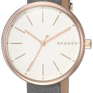 Skagen-Signatur Analog Quarz SKW2644 Damenuhr