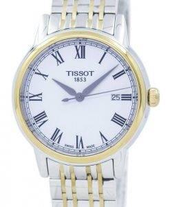 Tissot T-Classic Carson Quarz T085.410.22.013.00 T0854102201300 Herrenuhr