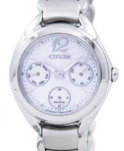 Citizen Eco-Drive Analog FD2020 - 54D Damenuhr