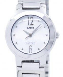 Casio Analog Quarz LTP-1191A-7A LTP1191A-7A Damenuhr