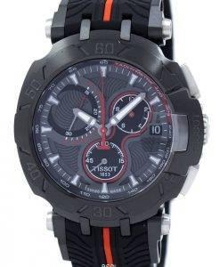 Tissot T-Sport T-Race Chronograph Quarz T092.417.37.067.00 T0924173706700 Herrenuhr