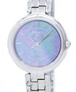 Tissot T-Lady Flamingo Quarz T094.210.11.121.00 T0942101112100 Damenuhr