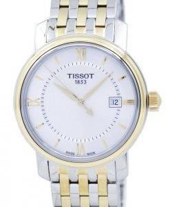 Tissot T-Classic Bridgeport Quarz T097.410.22.038.00 T0974102203800 Herrenuhr