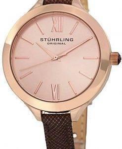 Stuhrling Original Vogue Quarz 975.04 Damenuhr