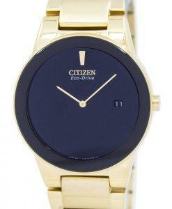 Citizen Eco-Drive Axiom AU1062-56E Herrenuhr