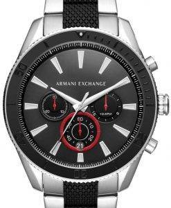 Armani Exchange Chronograph Quarz AX1813 Herrenuhr