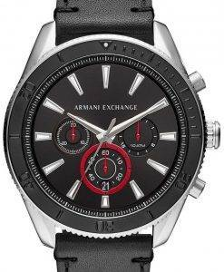 Armani Exchange Chronograph Quarz AX1817 Herrenuhr
