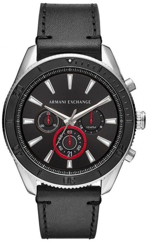 Armani Exchange Chronograph Quarz AX1817 Herrenuhr