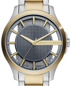 Armani Exchange Quarz AX2403 Herrenuhr