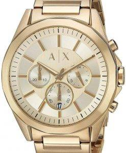 Armani Exchange Chronograph Quarz AX2602 Herrenuhr
