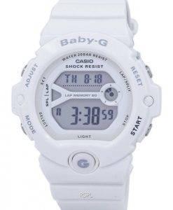 Casio Baby-G Dual Time Lap Memory BG-6903-7 b Damenuhr