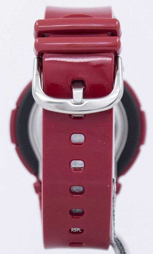 Casio Baby-G analoge BGA-160-4BDR damen uhr