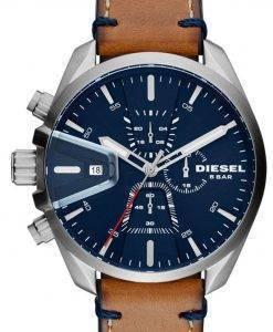 Diesel Zeitrahmen MS9 Chronograph Quarz DZ4470 Herrenuhr
