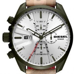 Diesel Zeitrahmen MS9 Chronograph Quarz DZ4472 Herrenuhr