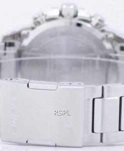 Casio Edifice Smartphone Link Dual Time Analog EQB-600D-1A EQB600D-1A Herrenuhr