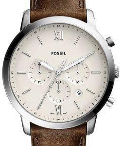 Fossilen Neutra Chronograph Quarz FS5380 Herrenuhr