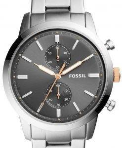 Fossilen Townsman Chronograph Quarz FS5407 Herrenuhr