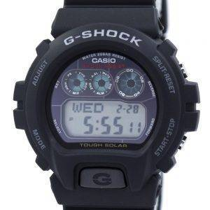 Casio G-Shock Tough Solar G-6900-1 DR Herrenuhr