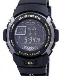 Casio G-Shock 200M Männer Stoßfeste G-7710-1 DR