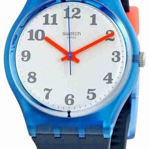 Swatch zurück zu Schule GS149 Unisex Quarzuhr