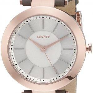 DKNY Stanhope Quarz NY-2296 Damenuhr