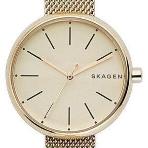 Skagen-Signatur Quarz SKW2614 Damenuhr