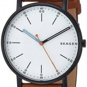 Skagen-Signatur Quarz SKW6374 Herrenuhr