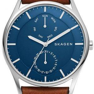 Skagen Holst Multifunktions Quarz SKW6449 Herrenuhr