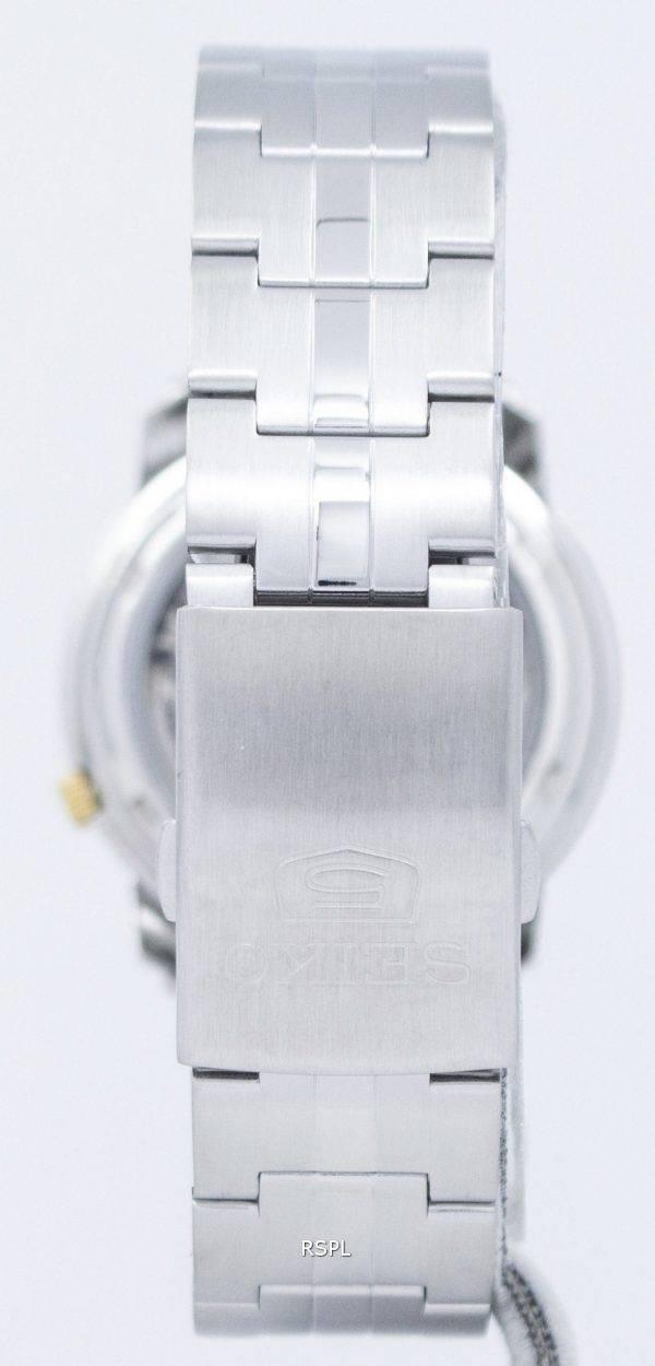 Seiko 5 automatische SNKL79 SNKL79K1 SNKL79K Herrenuhr