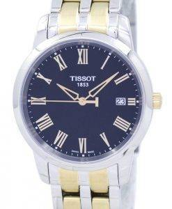 Tissot Classic Dream Quarz T033.410.22.053.01 T0334102205301 Herrenuhr