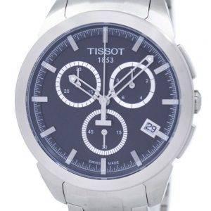 Tissot T-Sport Titan Chronograph Quarz T069.417.44.061.00 T0694174406100 Herrenuhr